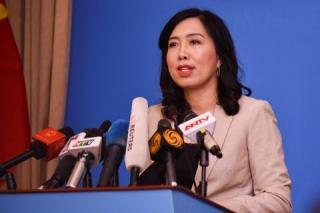 BNG hoan nghênh thượng đỉnh Mỹ - Triều diễn ra ở Việt Nam