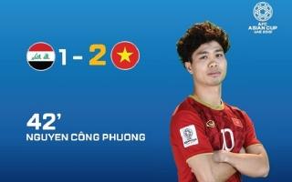 Nguyễn Công Phượng sắp gia nhập đội bóng Hàn Quốc