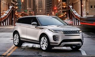 Range Rover Evoque 2020 giá từ hơn 42.600 USD