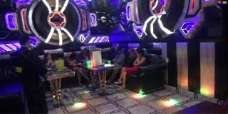 Báo động tình trạng sử dụng ma tuý trong karaoke