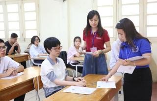 Thi THPT quốc gia 2019: Sẽ giao các trường đại học chủ trì chấm thi