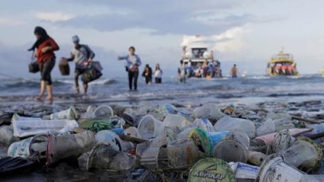 Kế hoạch giảm rác thải nhựa gây tranh cãi ở Đông Nam Á
