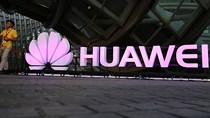 Mỹ tăng sức ép với EU về Huawei
