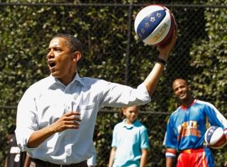 Bí quyết giúp Obama lọt vào top 25 người khỏe mạnh nhất nước Mỹ