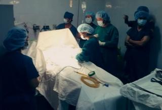 BVĐK Tây Ninh: Cứu sống bé trai 6 tuổi ngộ độc thuốc tâm thần