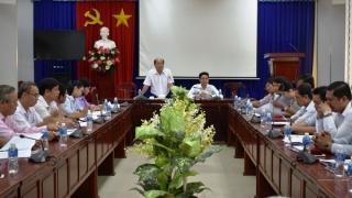 Huyện Dương Minh Châu: Triển khai phương hướng, nhiệm vụ kinh tế tập thể năm 2019