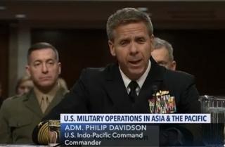 Tư lệnh Mỹ đề cao vai trò của Việt Nam