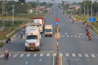Tiếp tục thực hiện có hiệu quả các giải pháp phát triển kết cấu hạ tầng