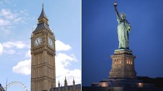 Tiểu hành tinh to bằng tháp đồng hồ Big Ben vừa sượt qua Trái Đất