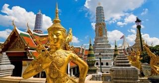 Kinh tế Thái Lan tăng trưởng cao vượt dự báo