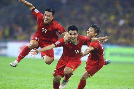 Khi Thái Lan muốn 'học' bóng đá Việt Nam