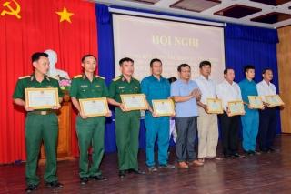 Tân Châu tổng kết công tác dân vận, thực hiện quy chế dân chủ cơ sở năm 2018