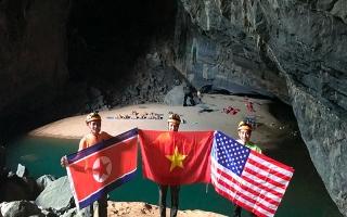 Báo Triều Tiên: Muốn có kết quả phải công nhận, tôn trọng nhau