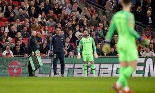 Mourinho: 'Kepa đẩy Sarri vào tình cảnh khó xử'