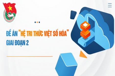 """Tỉnh Đoàn Tây Ninh: Triển khai Đề án """"Tri thức Việt số hóa"""" giai đoạn 2"""