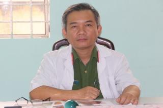 Thầm lặng nghề bác sĩ pháp y