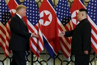 Chiều nay, ông Trump và ông Kim sẽ ký tuyên bố chung ở Hà Nội