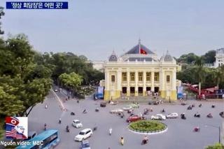 Việt Nam tươi đẹp, thân thiện qua ống kính báo chí quốc tế