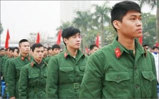 Trưởng thành hơn từ môi trường quân đội