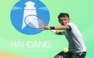 Khai mạc Giải quần vợt chuyên nghiệp Việt Nam 2019