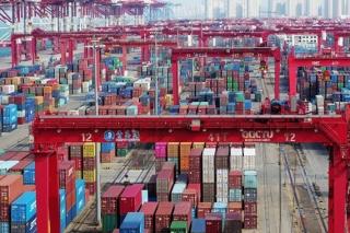 Thị trường phấn khởi chờ thỏa thuận thương mại Mỹ - Trung Quốc