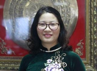 GS.TS Nguyễn Thị Lan: Đam mê, sáng tạo khoa học, dám làm và dám chịu trách nhiệm