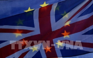 Kinh tế Anh chững lại vì Brexit