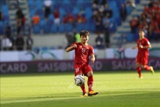 Tiền vệ Quang Hải được bầu là Đội trưởng Đội tuyển U23 Việt Nam