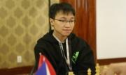 Trường Sơn, Tuấn Minh đều thắng ván năm HDBank Master