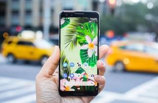 Người dùng Pixel 3 phàn nàn về lỗi cuộc gọi và chất lượng micro