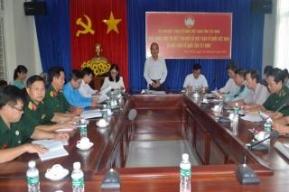 Phát động Cuộc thi viết Tìm hiểu MTTQVN và tỉnh Tây Ninh