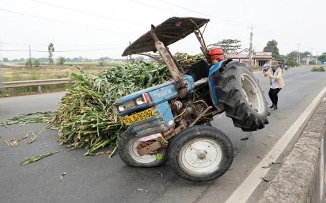 Ra đường sợ nhất công nông…