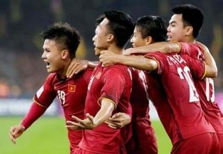 6 trận đấu Vòng loại giải U.23 Châu Á sẽ được phát sóng rộng khắp