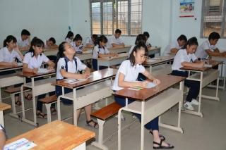 Làm thế nào để tăng tỷ lệ học sinh theo học ở trường nghề ?