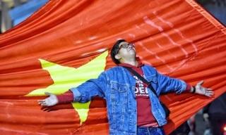 Việt Nam xếp thứ 94 trong bảng xếp hạng hạnh phúc gồm 156 quốc gia