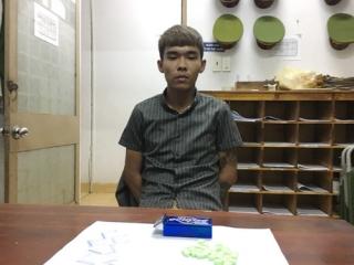 CATP.Tây Ninh: Bắt giữ các đối tượng tàng trữ ma túy
