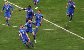 Italy thắng dễ trận ra quân vòng loại Euro 2020