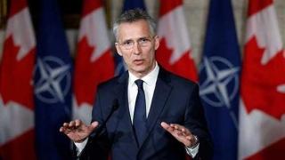 NATO xây kho chứa vũ khí trị giá 260 tỷ USD cho Mỹ