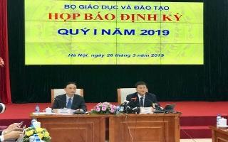 Chuẩn bị kỹ cho Kỳ thi THPT Quốc gia năm 2019