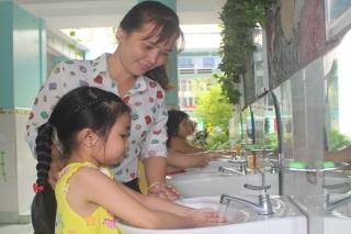 Cần sự phối hợp giữa nhà trường và gia đình