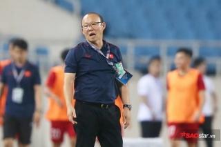 """U23 Việt Nam chiến thắng """"lịch sử"""" Thái Lan 4-0: Bái phục ông Park!"""