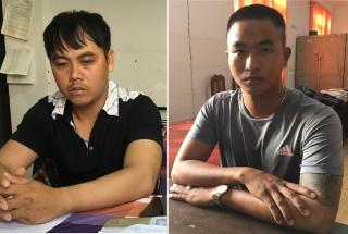 CATP.Tây Ninh bắt giữ nhóm đối tượng cho vay lãi nặng