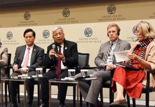 Việt Nam và Hoa Kỳ: Bước tiến mới về khắc phục hậu quả chiến tranh