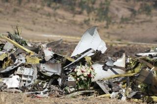 Công bố kết quả điều tra sơ bộ vụ tai nạn máy bay ở Ethiopia