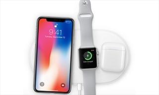 Sạc không dây của Apple chưa bán đã bị khai tử