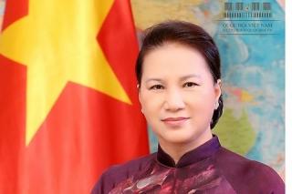 Chủ tịch Quốc hội kết thúc chuyến thăm Maroc, lên đường thăm chính thức Cộng hòa Pháp