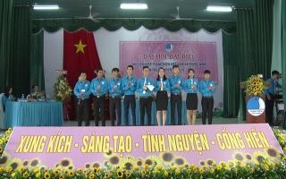 Phước Ninh tổ chức Đại hội điểm Hội LHTN xã