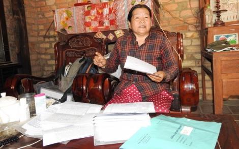 Châu Thành: Chậm giao đất vì… chờ thống nhất hướng giải quyết