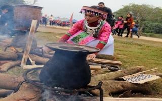 Chợ phiên vùng cao: Điểm nhấn của tháng 'Sắc màu các dân tộc Việt Nam'