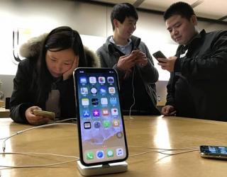 Apple giảm giá iPhone và hàng loạt sản phẩm tại Trung Quốc